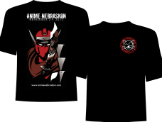 Attendee T-Shirts